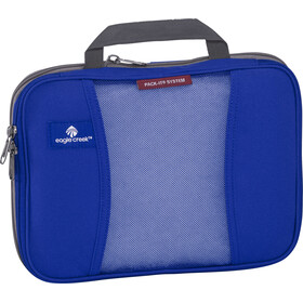 Eagle Creek Pack-It Original Compression Cube S blue sea